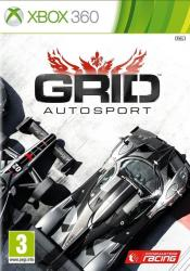 Codemasters GRID Autosport (Xbox 360)