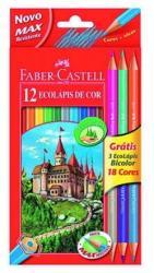 Faber-Castell Színes ceruza 12db