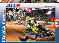 Educa Crossmotor verseny 300 db-os (15270)