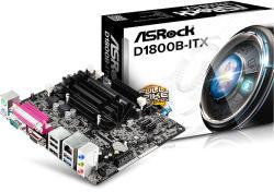 ASRock D1800B-ITX