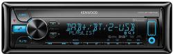 Kenwood KDC-BT48 DAB
