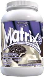 Syntrax Matrix 2.0 - 920g