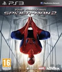 Activision The Amazing Spider-Man 2 (PS3)