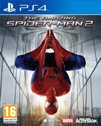 Activision The Amazing Spider-Man 2 (PS4)
