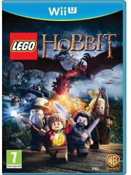 Warner Bros. Interactive LEGO The Hobbit (Wii U)