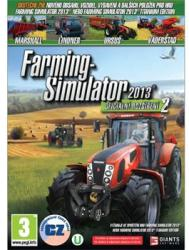Focus Home Interactive Farming Simulator 2013 Official Expansion 2 (PC)