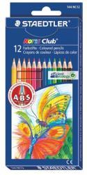 STAEDTLER Noris Club színes ceruza 12db