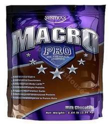 Syntrax Macro Pro - 2532g