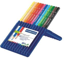 STAEDTLER Színes ceruza Ergo Soft Box 12db (TS157SB12)