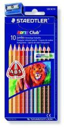 STAEDTLER Színes ceruza Noris Club 10db (TS128NC10)