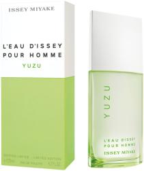 Issey Miyake L'Eau D'Issey pour Homme Yuzu EDT 75ml