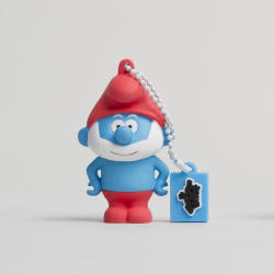 TRIBE Papa Smurf 8GB SMURF8GB