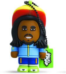 TRIBE Rasta Bob Marley 4GB