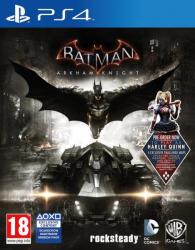 Warner Bros. Interactive Batman Arkham Knight (PS4)