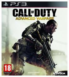 Activision Call of Duty Advanced Warfare (PS3)