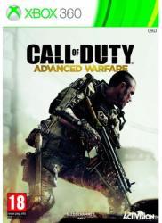 Activision Call of Duty Advanced Warfare (Xbox 360)