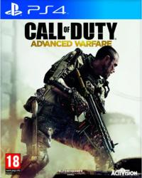 Activision Call of Duty Advanced Warfare (PS4)