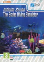UIG Entertainment Infinite Scuba The Scuba Diving Simulator (PC)