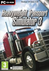 UIG Entertainment Heavyweight Transport Simulator 3 (PC)