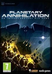 Nordic Games Planetary Annihilation (PC)