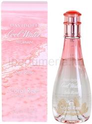 Davidoff Cool Water Woman Sea Rose (Limited Edition) EDT 100ml