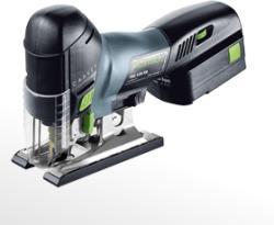 Festool PSC 420 EB-Set Li 18
