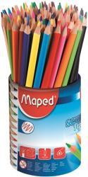 Maped COLOR`PEPS Színes ceruza 72db (IMA832000)