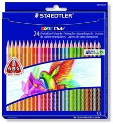 STAEDTLER Színes ceruza Noris Club 24db (TS127NC24)