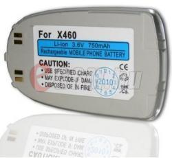 Utángyártott Samsung Li-ion 750 mAh BST3088