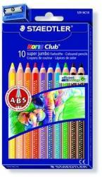 STAEDTLER Színes ceruza Noris Club 10db (TS129NC10)
