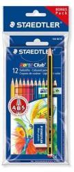 STAEDTLER Színes ceruza Noris Club 12db (TS61SET6)