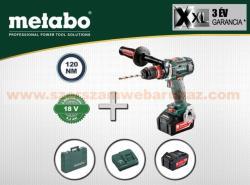 Metabo BS 18 LTX BL Quick