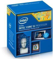 Intel Core i5-4590 Quad-Core 3.3GHz LGA1150
