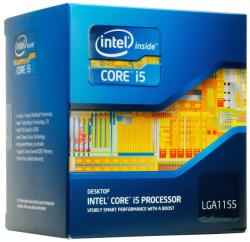 Intel Core i5-4690 3.5GHz LGA1150