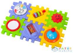 Playgo Összerakható készségfejlesztő kis kocka