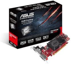 ASUS Radeon R5 230 2GB GDDR3 64bit PCIe (R5230-SL-2GD3-L)