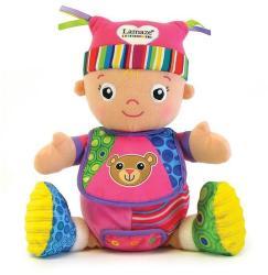 Tomy Maisie, az első babám