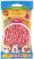 Hama Midi gyöngy 1000db-os - rózsaszín