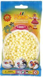 Hama Midi gyöngy 1000db-os - sárga