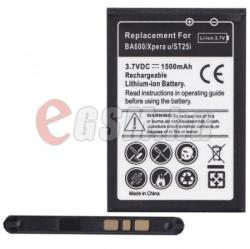 Compatible Sony LI-ION 1500 mAh BA600