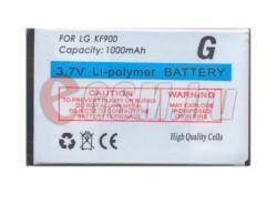 Utángyártott LG LI-Polymer 1000 mAh LGIP-340N