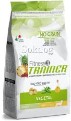 Trainer Fitness 3 Adult Mini Vegetal 7,5kg