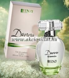 J. Fenzi Donna Day & Night EDP 100ml