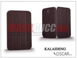 Kalaideng Oscar Book Case for Galaxy Note 8.0 - Brown (KD-0001)