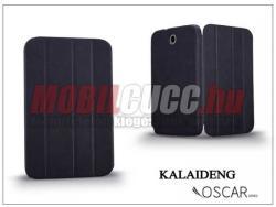 Kalaideng Oscar Book Case for Galaxy Note 8.0 - Dark Blue (KD-0004)