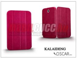Kalaideng Oscar Book Case for Galaxy Note 8.0 - Pink (KD-0003)
