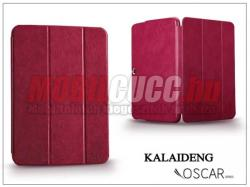 Kalaideng Oscar Book Case for Galaxy Tab 3 10.1 - Pink (KD-0007)