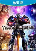 Activision Transformers Rise of the Dark Spark (Wii U)