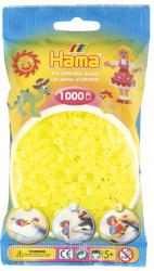 Hama Midi gyöngy 1000db-os - neon sárga