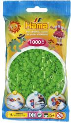 Hama Midi gyöngy 1000db-os - neon zöld